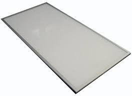 1200x600 LED Panel 60W 5200lm cool white