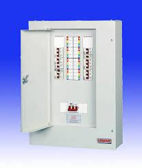 Contactum 3Phase Distribution Equipment