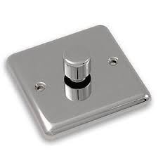 Dimmer Switch 1G 400w