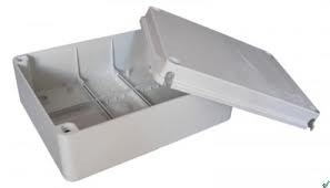 Gewiss IP56 Junction Boxes
