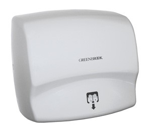 Greenbrook 2400W Automatic Hand Dryer hdm2400