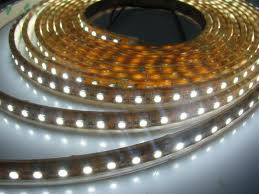 LED STRIP IP65 SPLASHPROOF 14.4W