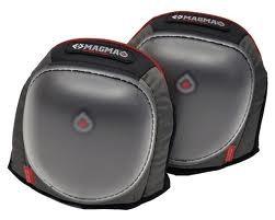 CK Magma MA2823 Gel filled knee pads
