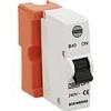 Wylex Domestic Type B Plug-In Breaker 6, 10, 16, 20, 32, 40amp