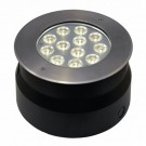 Citizen LED Inground Uplight