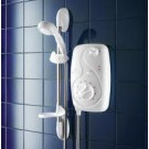 Galaxy Aqua Showers 7.5kw - 10.5kw