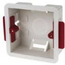 Dry Lining Box 1G 35mm