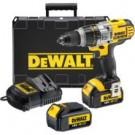 DeWalt DCD985L2 Cordless Hammer Drill driver + 2 Li-ion Batteries