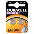 Duracell D357 / 303