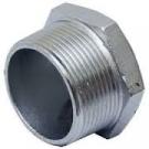 Hexagonal Plugs