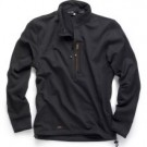 Scruffs Pro Half Zip Performance Softshell