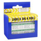 Pass Test Labels Small