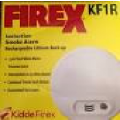 Kidde Ion Mains Smoke Detector