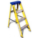 Ladder 3 Tread