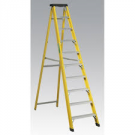 Ladder 9 Tread