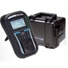 Metrel mi3311 pro downloadable pat tester hard case kit