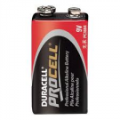Duracell Procell 9V Batteries