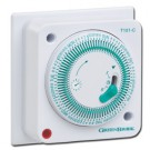 Greenbrook 7day mechanical socket box timer (T101-C)