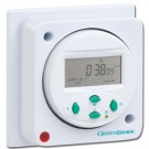 Greenbrook 7 Day Electronic Timer 8A Inductive rating (T108-C)