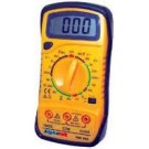 Alphatek Metrel TEK255 Multimeters