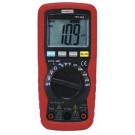 Metrel HandyMAN TEK 362 Heavy Duty, Auto Ranging Digital Multimeter